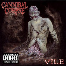 Vile mp3 Album by Cannibal Corpse