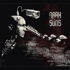 Grave Human Genuine mp3 Album by Dark Suns
