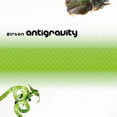 Antigravity mp3 Album by Zircon