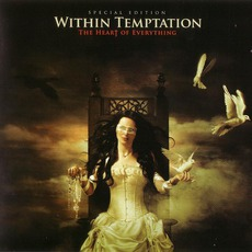 The Heart Of Everything (Special Edition) mp3 Album by Within Temptation