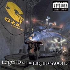 Legend Of The Liquid Sword mp3 Album by GZA/Genius