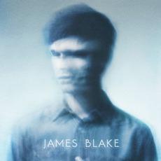James Blake mp3 Album by James Blake