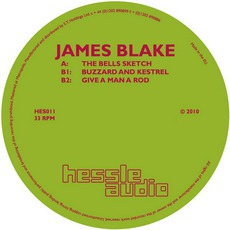 The Bells Sketch mp3 Album by James Blake
