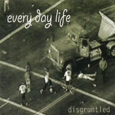 Disgruntled mp3 Album by EDL