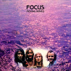 Focus II (Moving Waves)