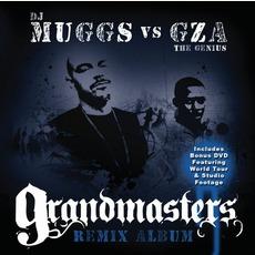 Grandmasters: Remix Album by Dj Muggs Vs. GZA/Genius