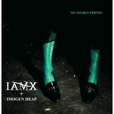 My Secret Friend by IAMX