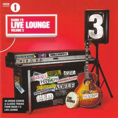 Radio 1's Live Lounge, Volume 3 mp3 Compilation by Various Artists