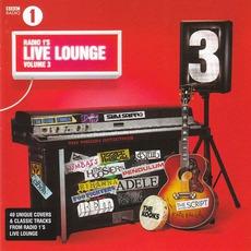 Radio 1's Live Lounge, Volume 3