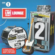 Radio 1's Live Lounge, Volume 2