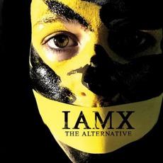 The Alternative mp3 Album by IAMX