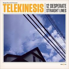 12 Desperate Straight Lines mp3 Album by Telekinesis