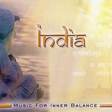 India: Music For Inner Balance