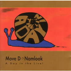 Move D / Namlook II: A Day In The Live!