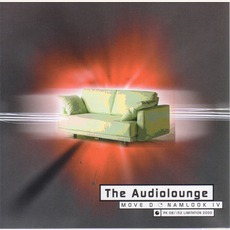Move D / Namlook IV: The Audiolounge