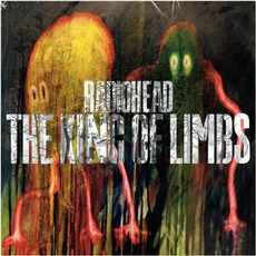 The King Of Limbs mp3 Album by Radiohead