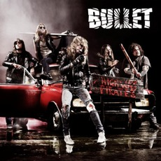 Highway Pirates mp3 Album by Bullet (SWE)