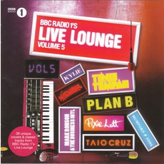 Radio 1's Live Lounge, Volume 5 by Various Artists