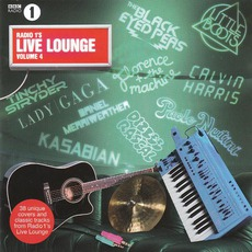 Radio 1's Live Lounge, Volume 4