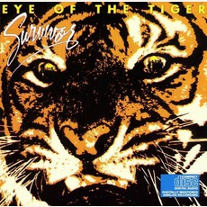 Eye Of The Tiger mp3 Album by Survivor