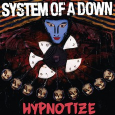 Hypnotize mp3 Album by System Of A Down
