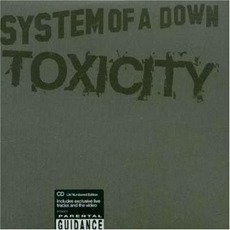 Toxicity mp3 Single by System Of A Down