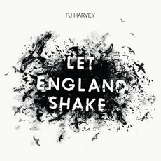 Let England Shake mp3 Album by PJ Harvey