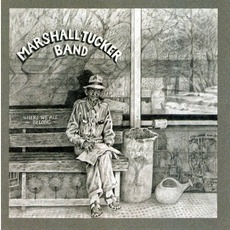 Where We All Belong mp3 Album by The Marshall Tucker Band