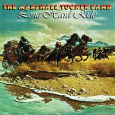 Long Hard Ride (Remastered) mp3 Album by The Marshall Tucker Band