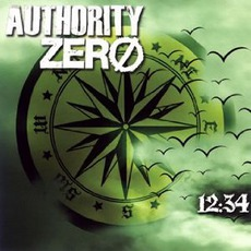 12:34 mp3 Album by Authority Zero