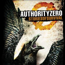 Stories Of Survival mp3 Album by Authority Zero