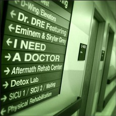 I Need A Doctor mp3 Single by Dr. Dre