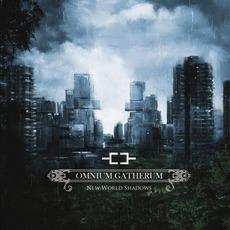 New World Shadows mp3 Album by Omnium Gatherum