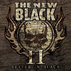 II: Better In Black by The New Black