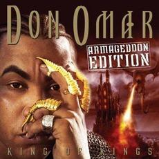 King Of Kings (Armageddon Edition) by Don Omar