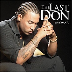 The Last Don by Don Omar