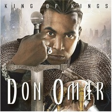 King Of Kings mp3 Album by Don Omar