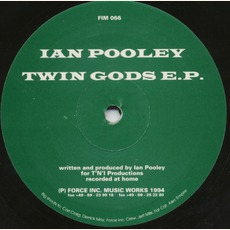 Twin Gods E.P.