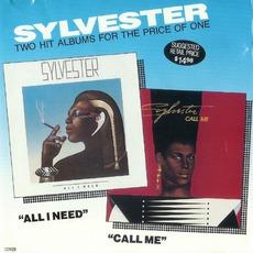 All I Need / Call Me