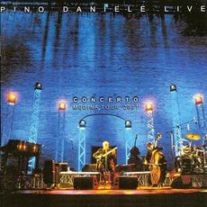 Concerto Medina Tour 2001 by Pino Daniele