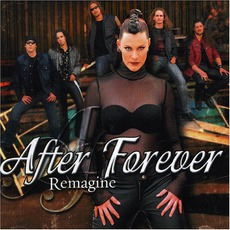 Remagine mp3 Album by After Forever