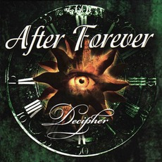 Decipher mp3 Album by After Forever