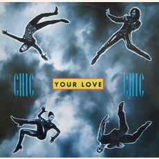 Your Love mp3 Single by Chic
