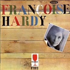Mon Amie La Rose mp3 Album by Françoise Hardy