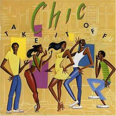 Take It Off mp3 Album by Chic