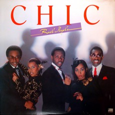 Real People mp3 Album by Chic