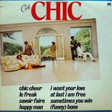 C'est Chic mp3 Album by Chic