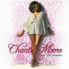 Love The Woman mp3 Album by Chanté Moore