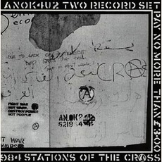 Stations Of The Crass: The Crassical Collection by Crass