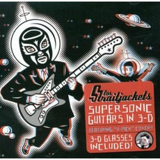 Supersonic Guitars In 3-D